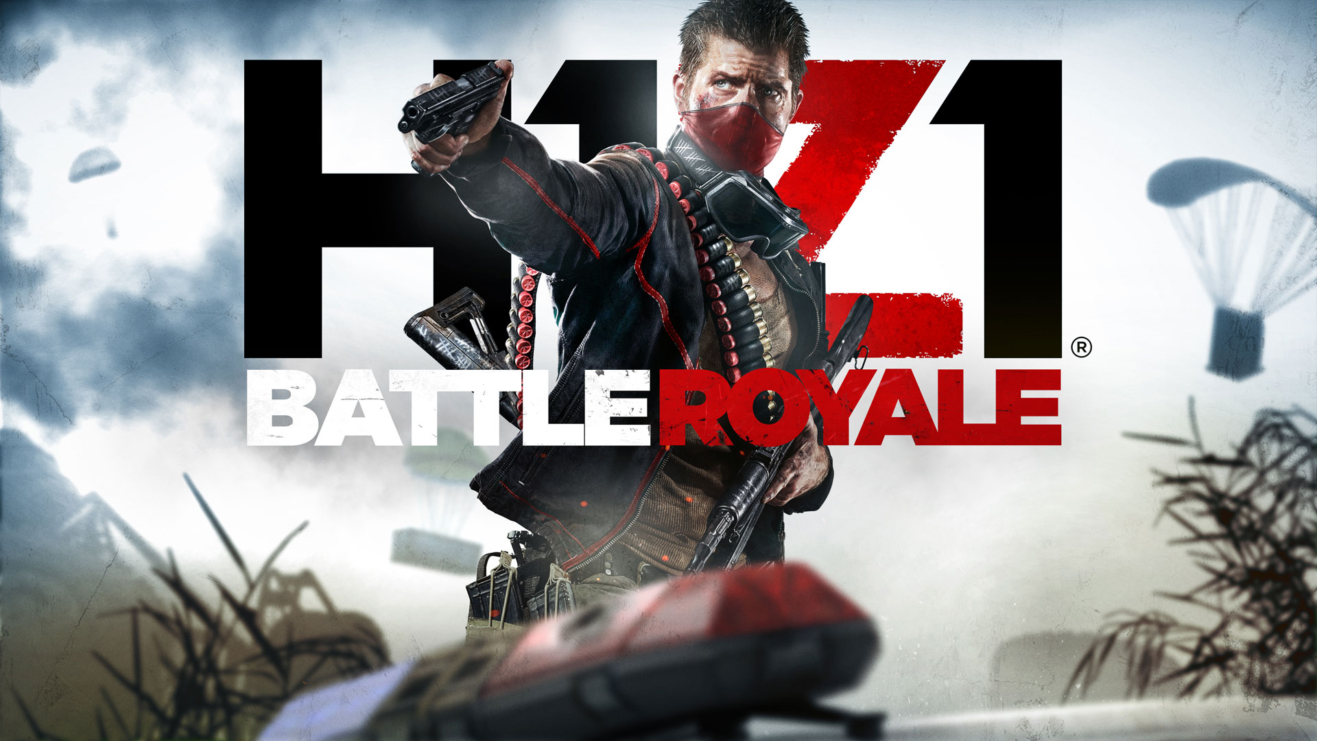 H1Z1 Comes to PS4 Next Month, Closed Beta Sign-Ups Live