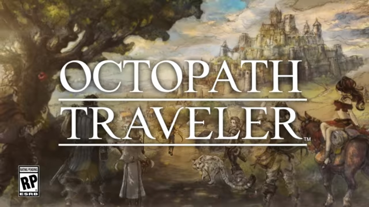 Two More Octopath Traveler Characters Revealed, Mechanics Detailed