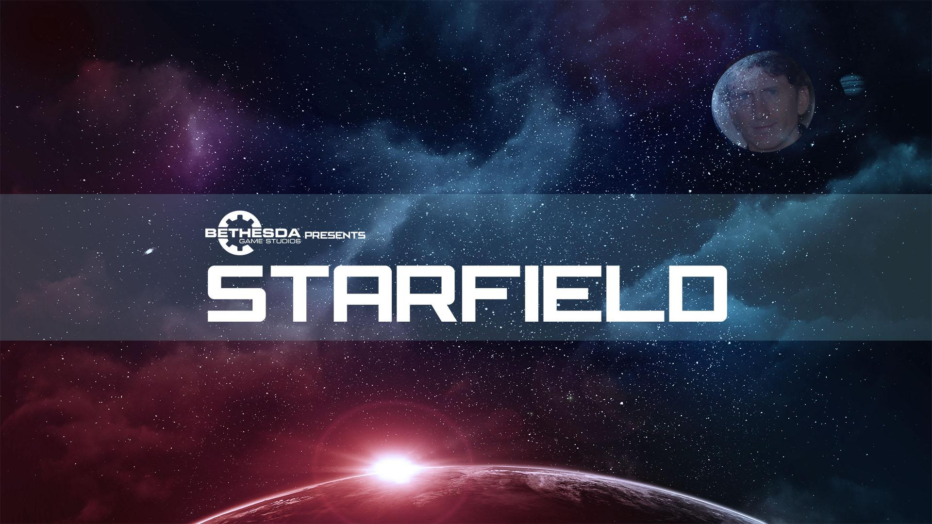 Starfield Bethesda's Newest IP And Generation Title Sirus Gaming