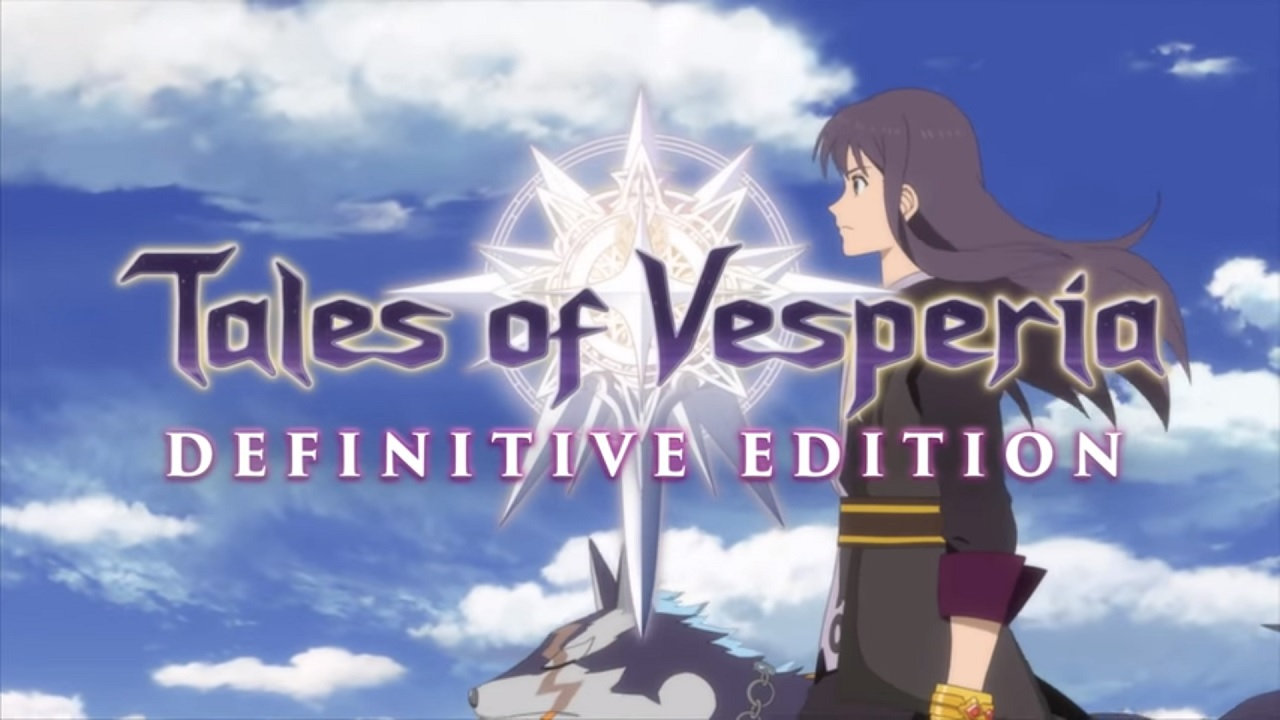Remastered Tales of Vesperia coming this winter with new content and characters