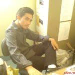 Jett Vincent Sia