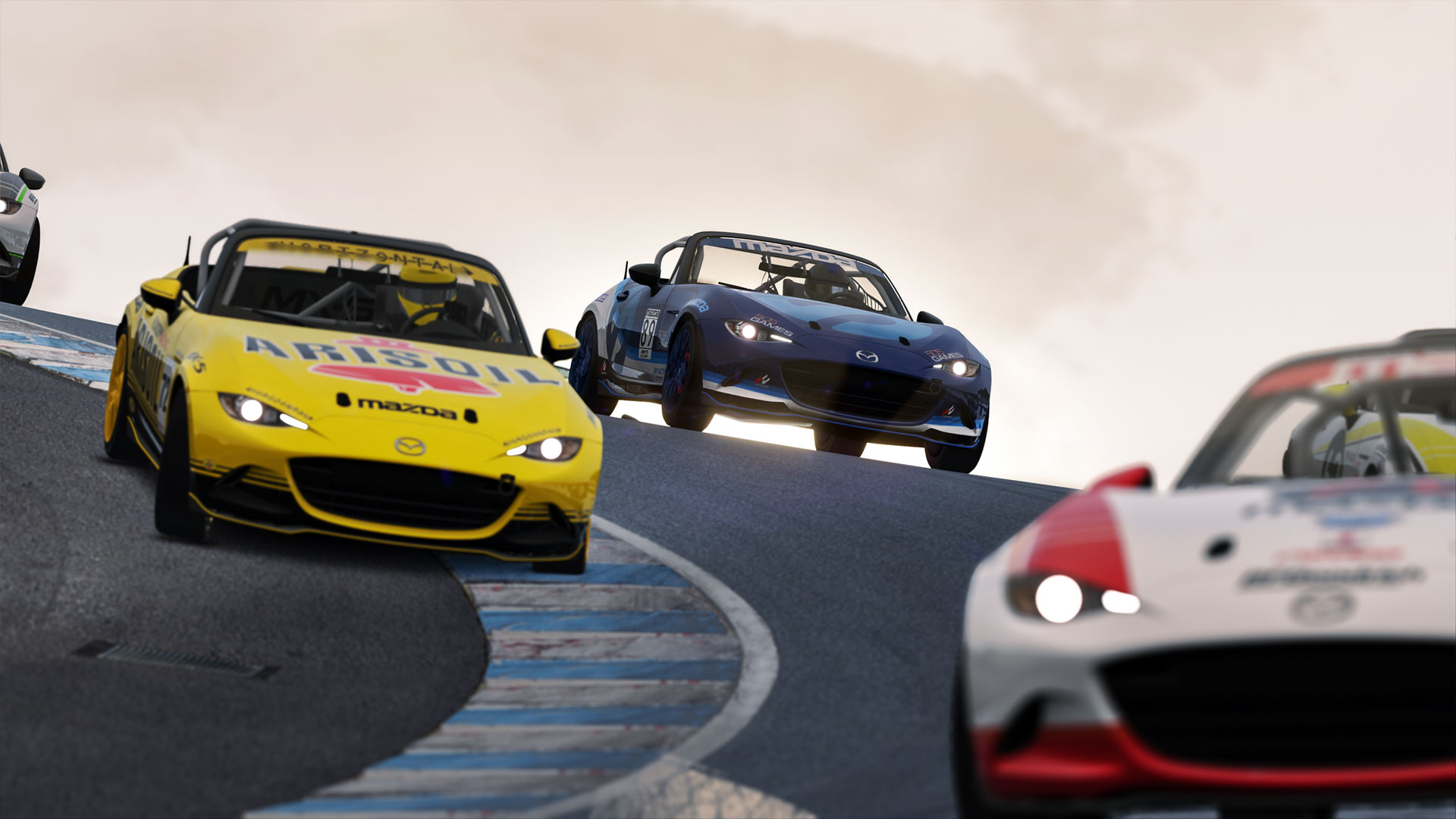 Assetto Corsa Ultimate Edition Review - Feel The Race