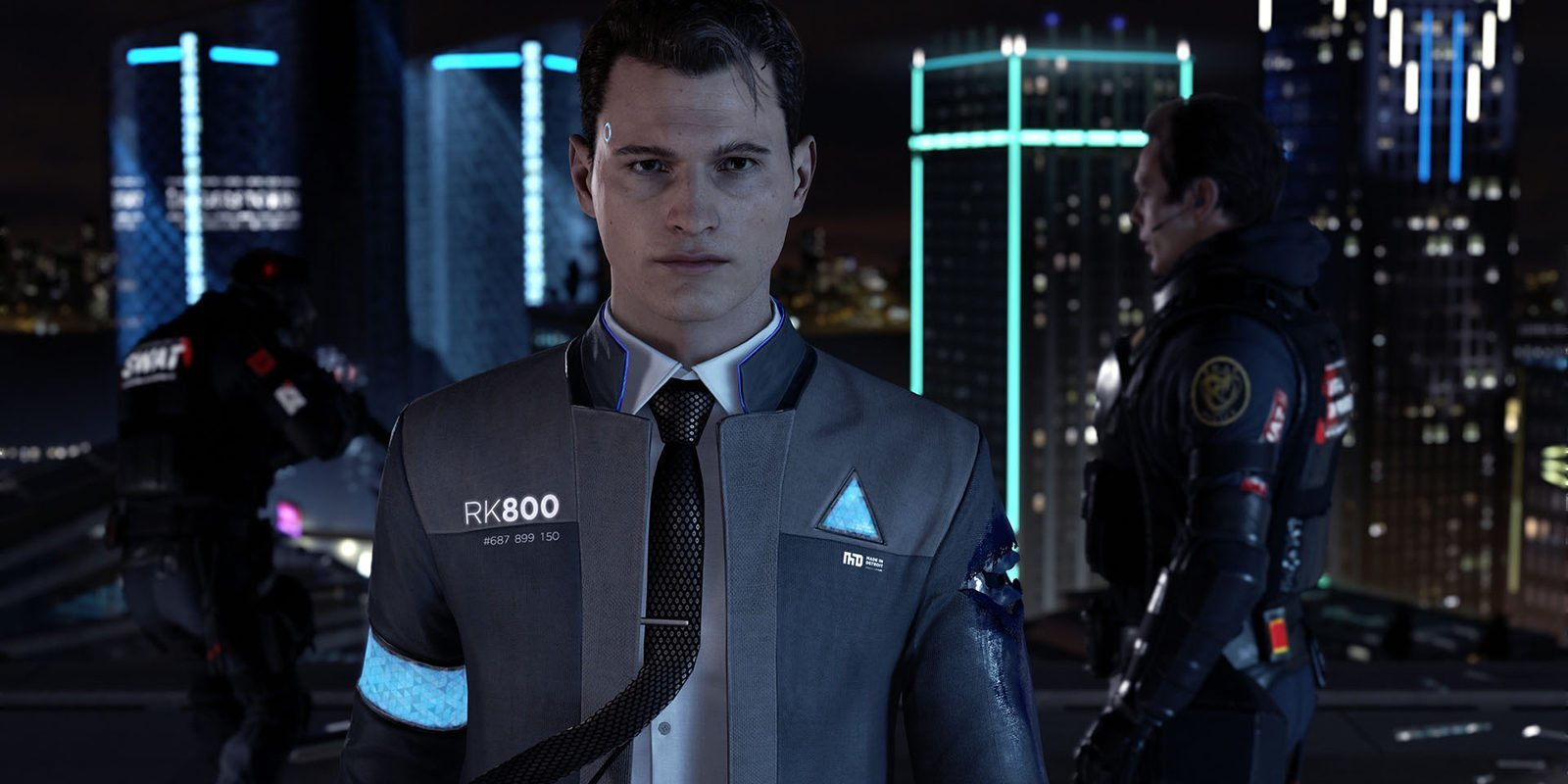 Detroit: Become Human To Run Between \