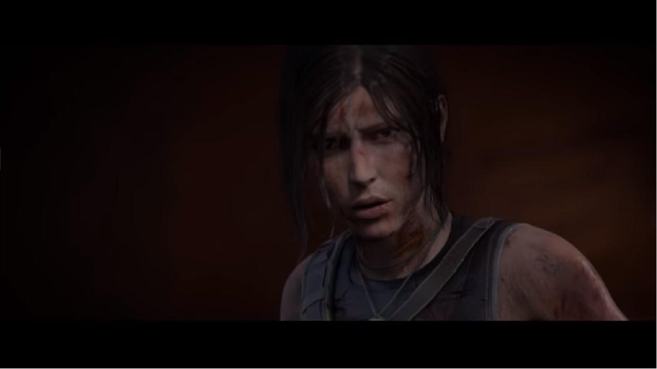 Shadow of the Tomb Raider lara