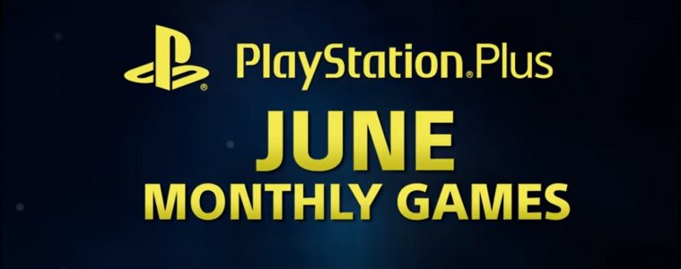 PlayStation Plus June lineup