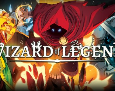 wizard of legend Archives | Sirus Gaming