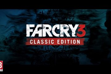 Far Cry 3 Classic Edition title