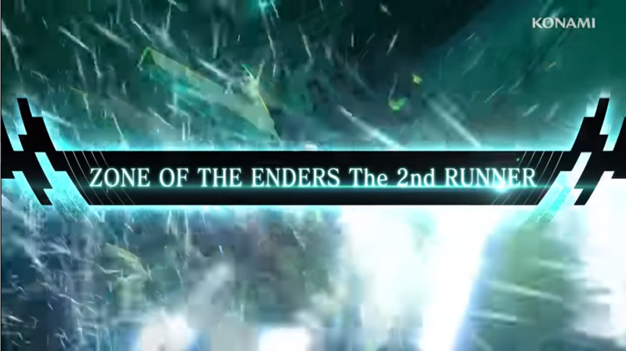 zone of the enders title