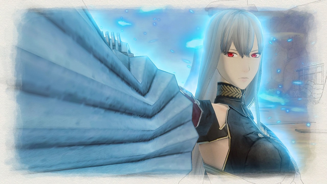 Valkyria Chronicles 4 SEGA and Atlus