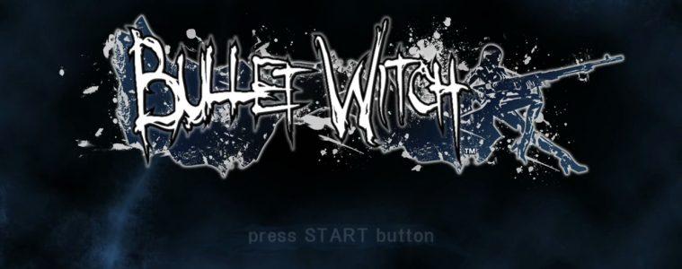 Bullet Witch header
