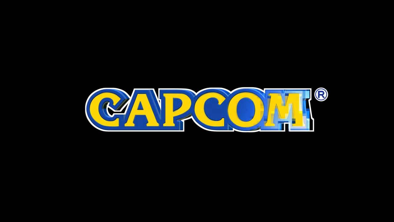 CAPCOM logo
