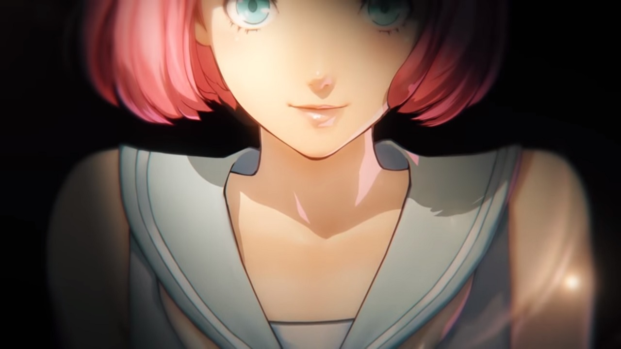 Catherine: Full Body Rin