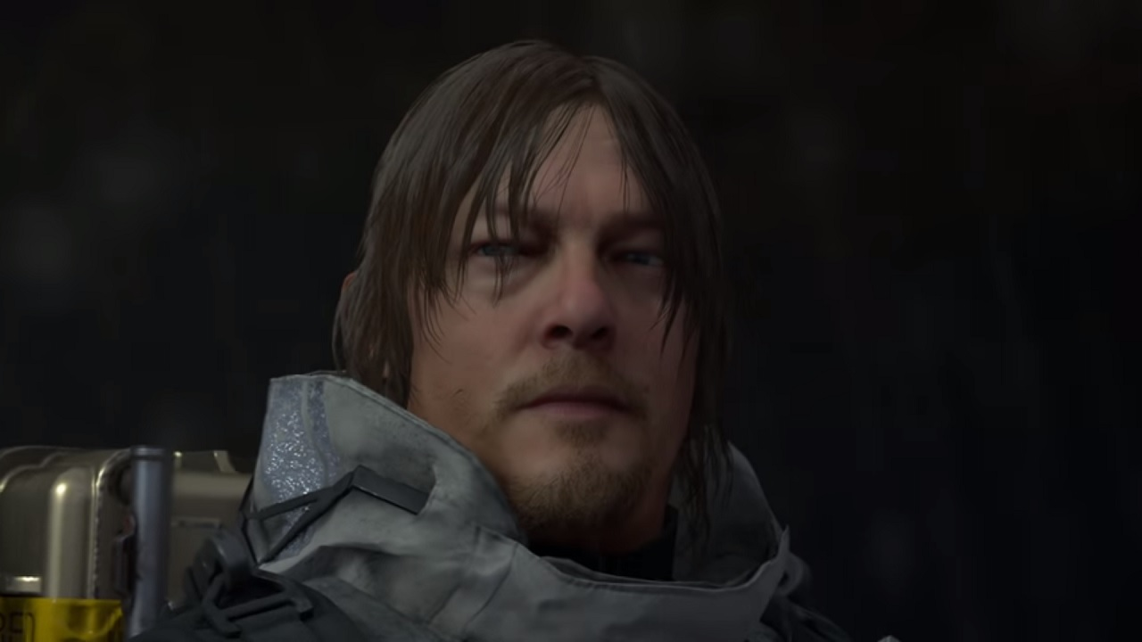 Hideo Kojima Teases More Familiar Stars for Death Stranding