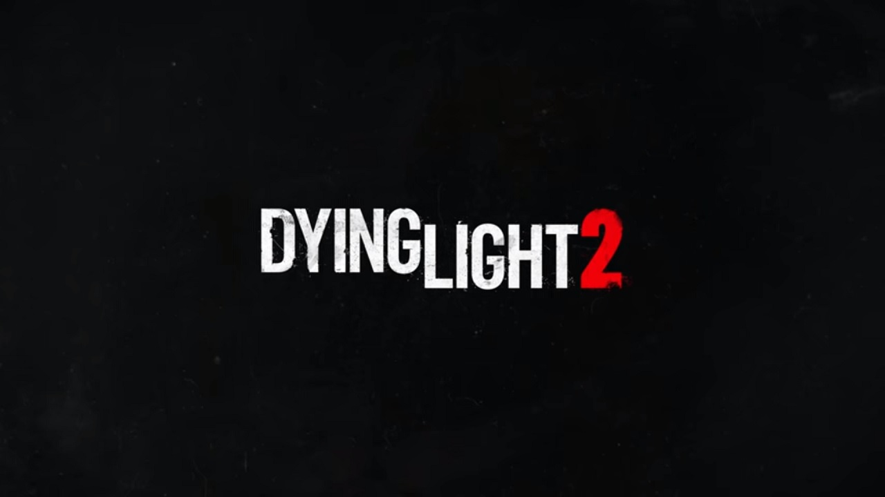 Dying Light 2 title