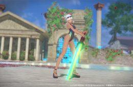 fate/extella link suit