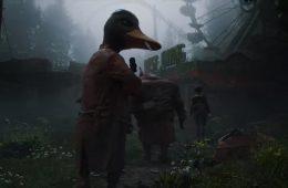 Mutant Year Zero: Road to Eden duck