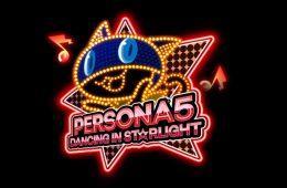 Persona 5 Dancing in Starlight reveal