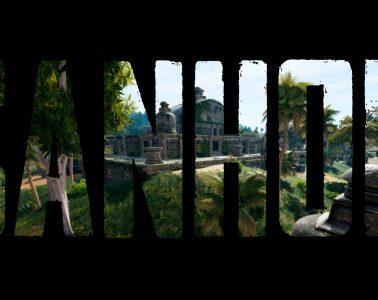 PlayerUnknown's Battlegrounds Sanhok