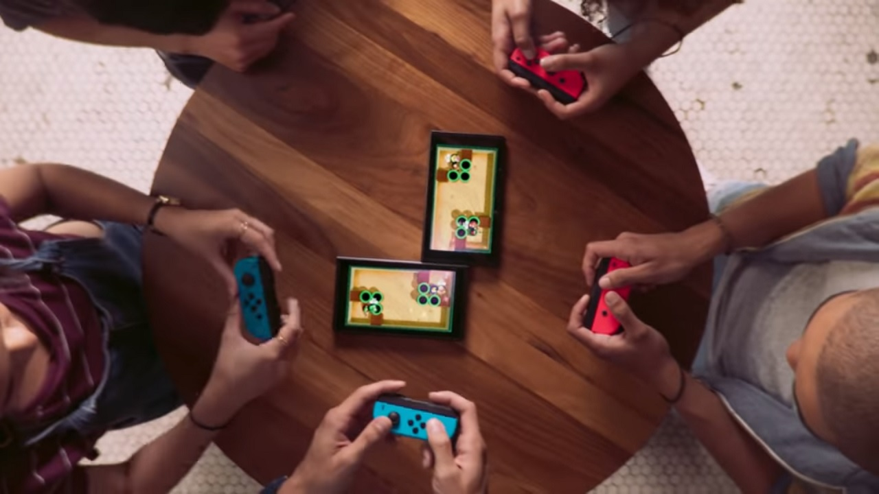 E3 2018: GameCube Controllers Work In Super Smash Bros. Ultimate For Switch