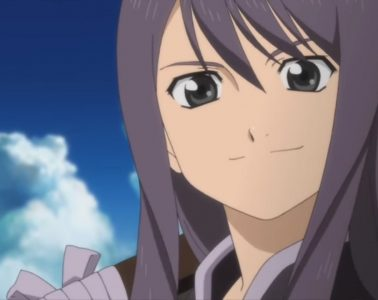 Tales of Vesperia 10th Anniversary Remaster Yuri Lowell
