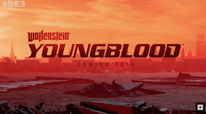 Wolfenstein: Youngblood Is A Coop Experience With Twins!