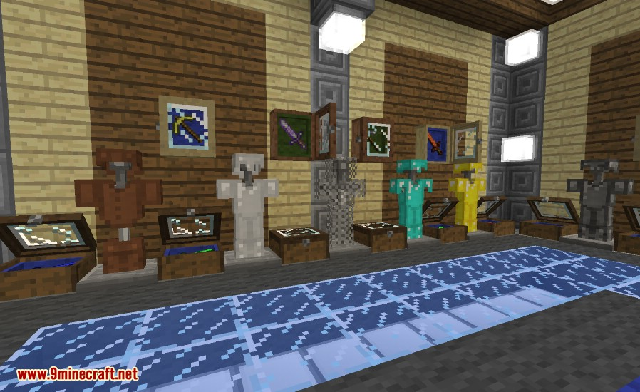 Enhance Your Minecraft Experience With Some Mods