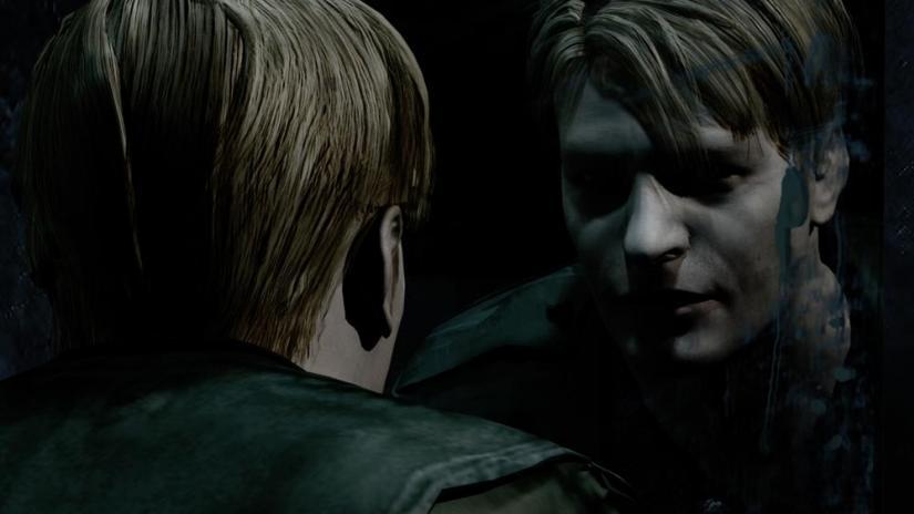 Silent Hill 2 MC