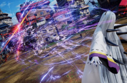 Jump Force Kaguya