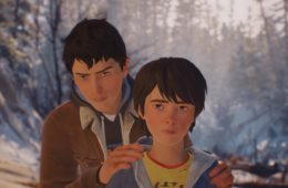 Life is Strange 2: Episode 2