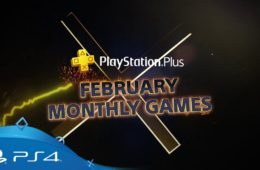 PlayStation Plus Feb 2019 lineup