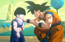 Project Z Dragon Ball Action RPG
