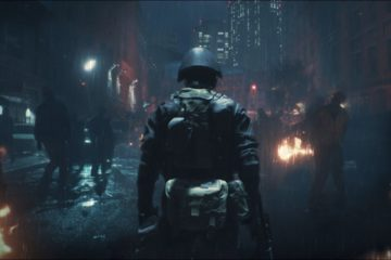 Resident Evil 2 remake Hunk