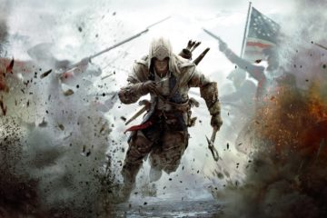Assassin's Creed III Remastered Connor