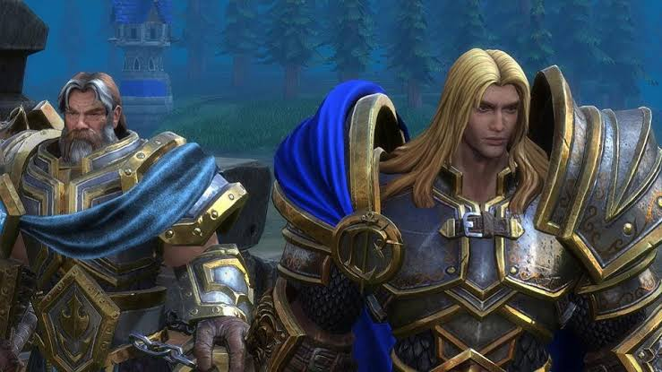 Warcraft 3 Reforged Dead On Arrival