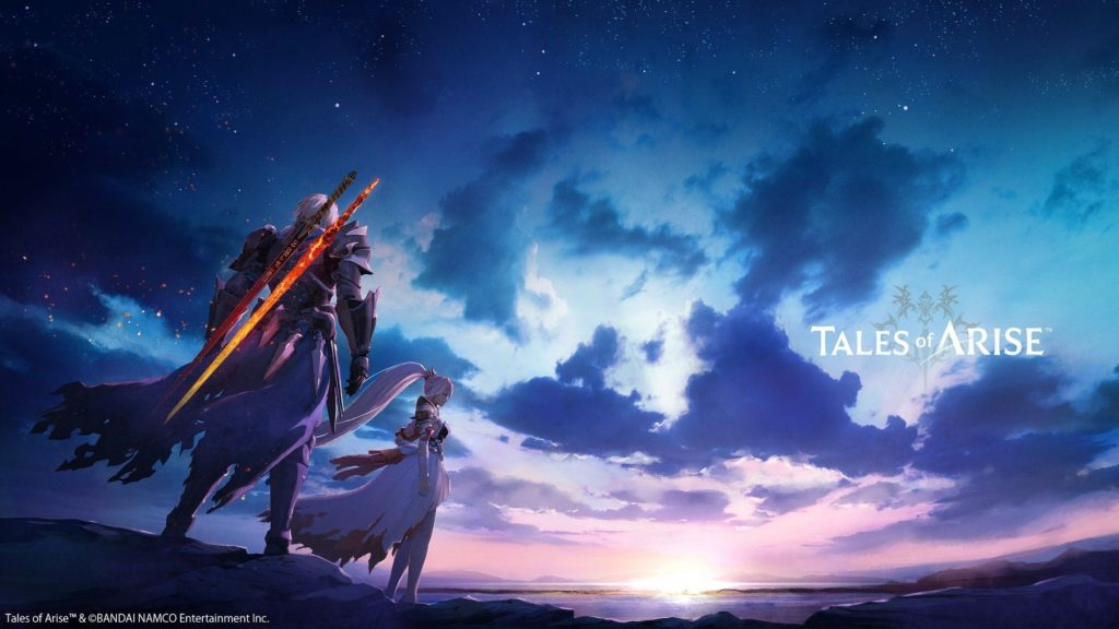 Tales of Arise Rumored is coming to Xbox Game Pass on day one