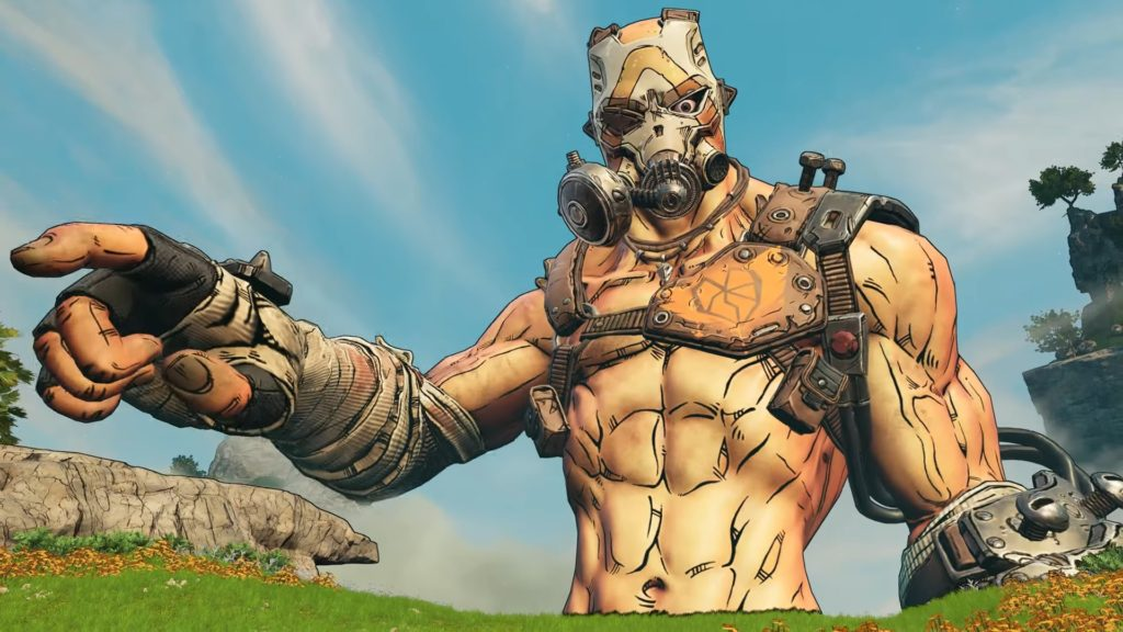 Epic Games' Borderlands 3 Deal was $ 146 million for limited PC exclusivity