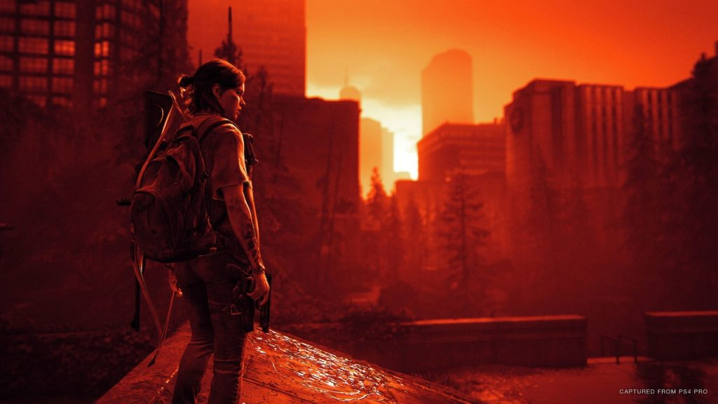 Leaked Microsoft internal review on The Last of Us, Part 2, sings a lot of praise
