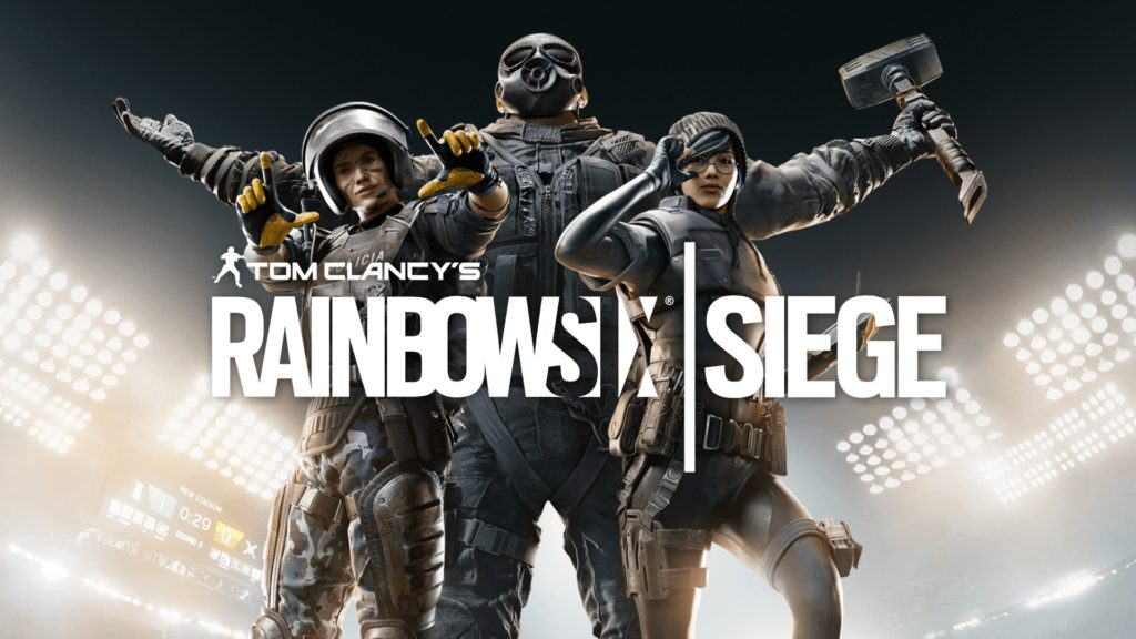 Ubisoft Hostage Hoax reportedly done by Rainbow Six Cheater