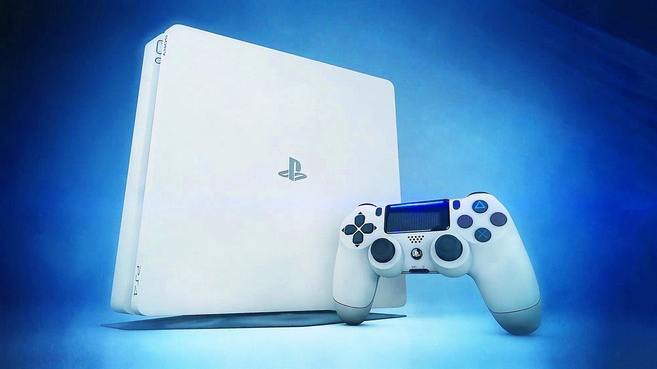 PlayStation 4 system software update version 8.50 now available