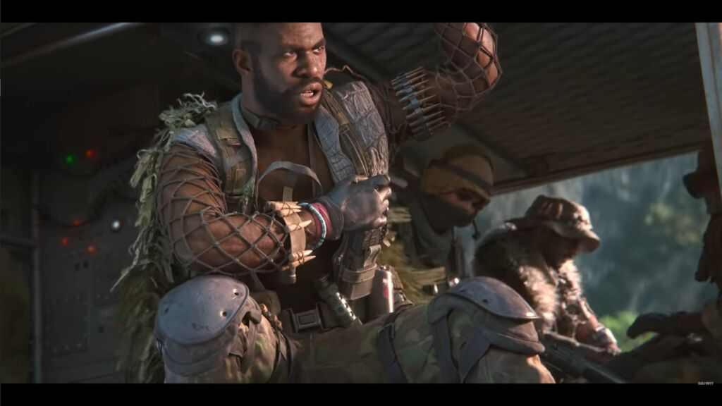 Call of Duty 2021 Confirmed Developed by Sledgehammer Games
