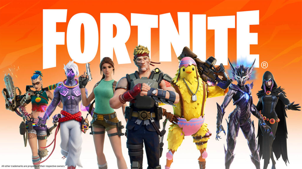 Fortnite makes more than $ 9 billion in profit for the first two years