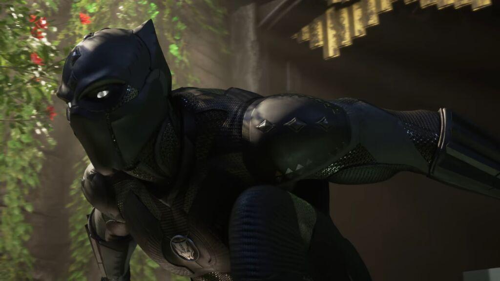 Marvel's Avengers Expansion: Black Panther