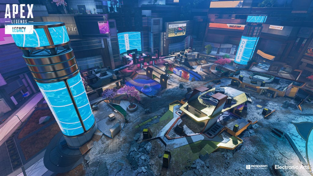 Apex Legends Update 1.67 Patch Notes Revealed