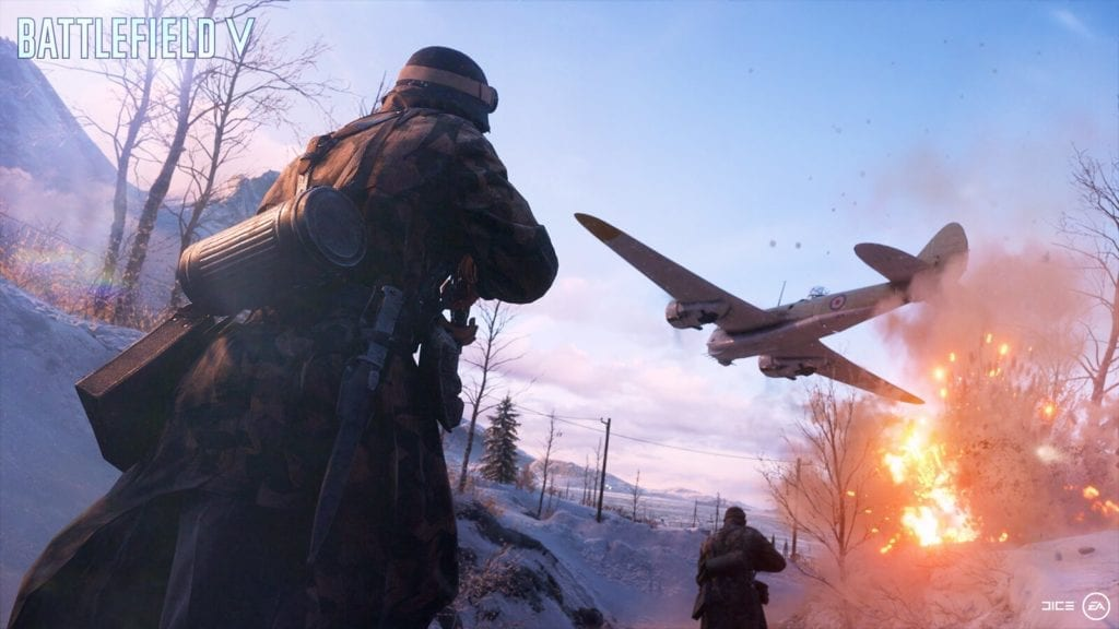 Battlefield 6 reveals window may have been teased recently on social media