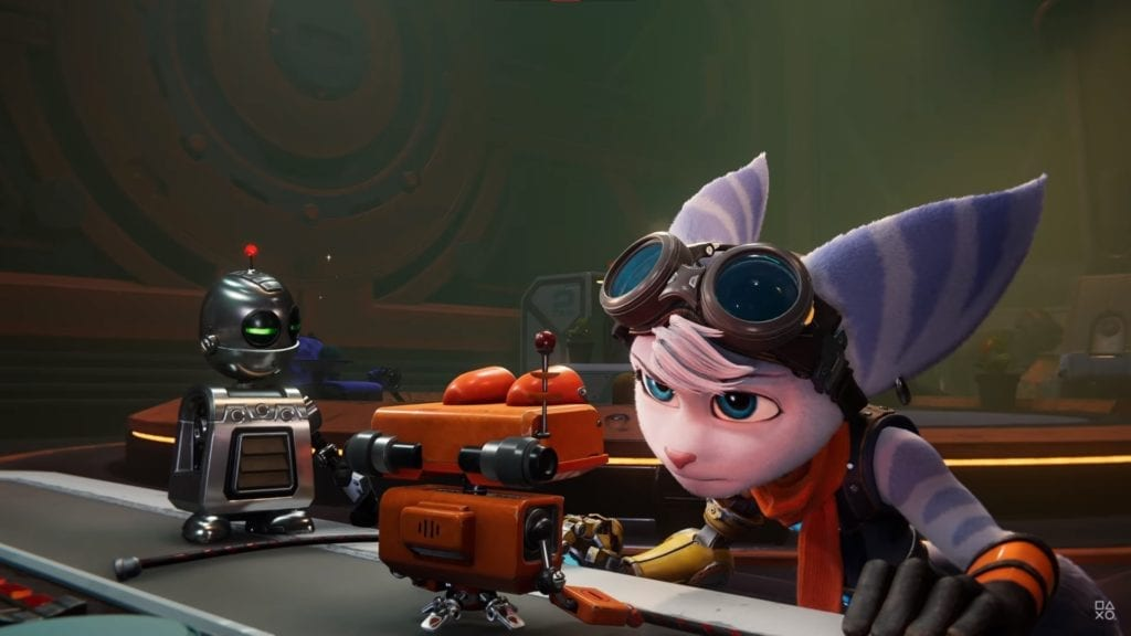Ratchet and Clank: Rift Apart Preview Embargo rumored to be disappearing soon