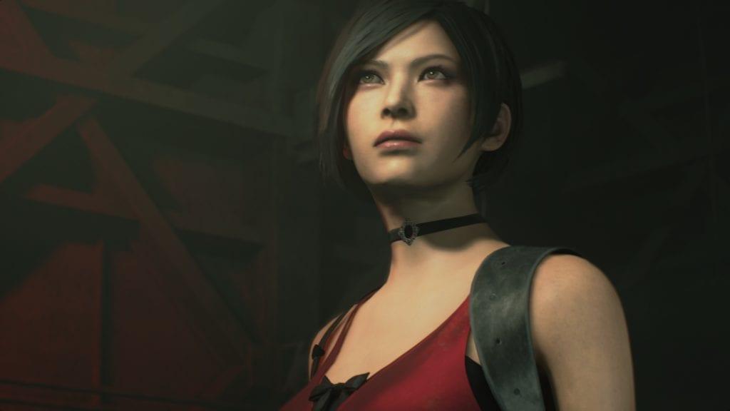 Resident Evil Village Concept Art DLC reveals character cut