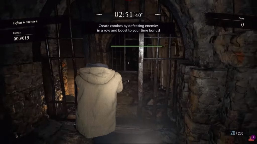 """Resident Evil Village Third-Person Mod is """"highly experimental"""" and reveals a secret"""