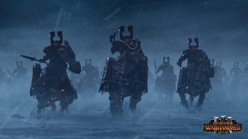Total War: Warhammer III Global Gameplay Revealed