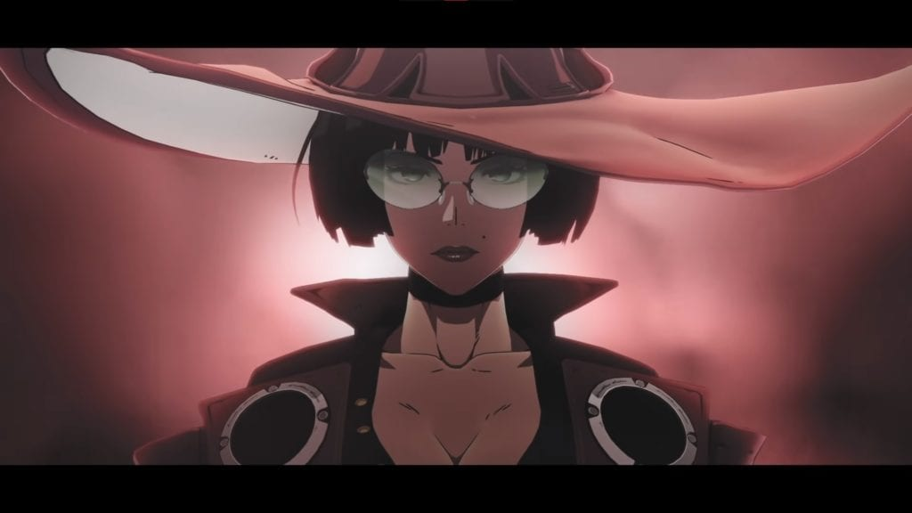 Guilty Gear Strive opening film released;  Upcoming DLC Character Scheme