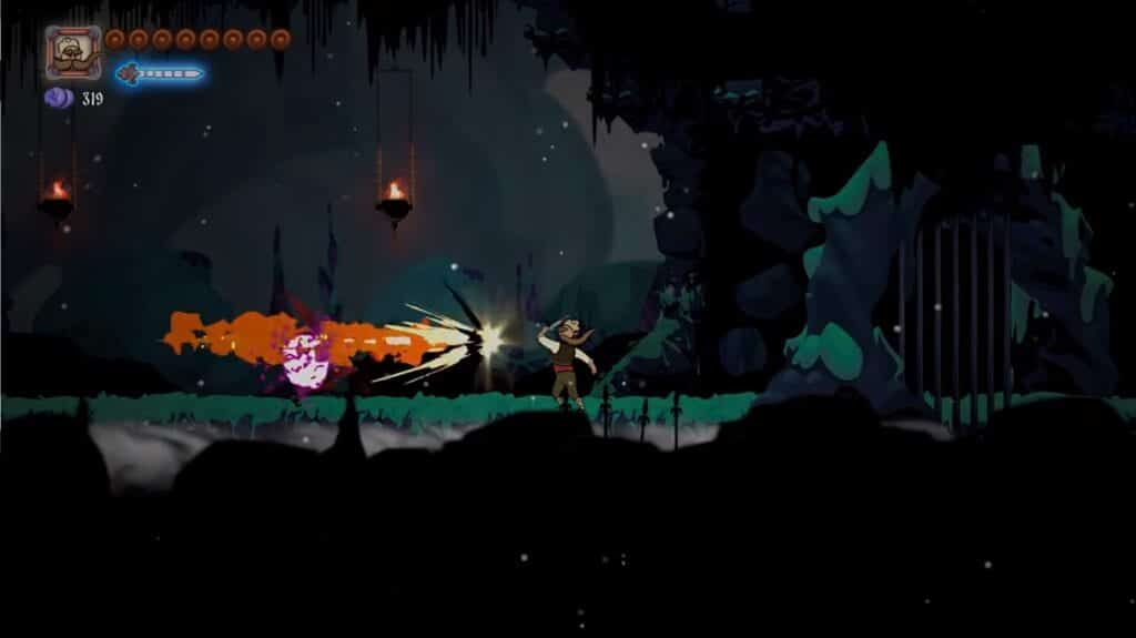 Marko: Beyond Brave Kickstarter Launched July 13
